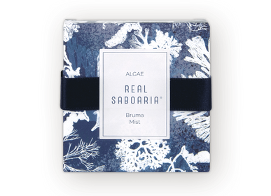 Savons - Shampooing Solide Algae - REAL SABOARIA
