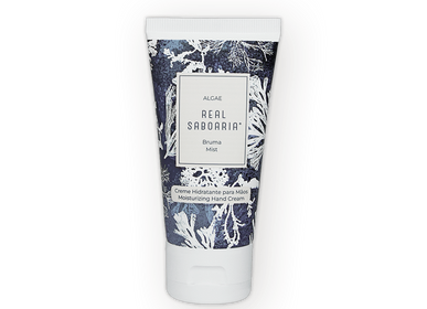 Beauty products - Algae Hand Cream - REAL SABOARIA