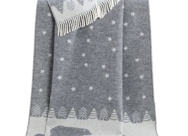 Throw blankets - Moon Throw - J.J. TEXTILE LTD
