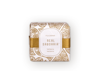Soaps - Filigrana Soap 50g - REAL SABOARIA