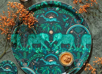 Trays - Zambezi - Table mats - Coaster - trays - Serving tray - JAMIDA OF SWEDEN