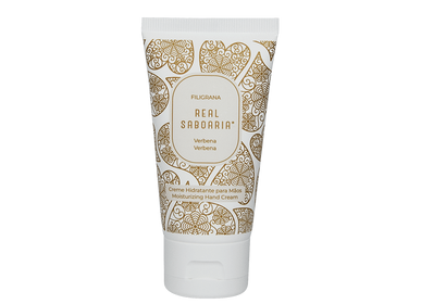 Beauty products - Filigrana Hand Cream - REAL SABOARIA