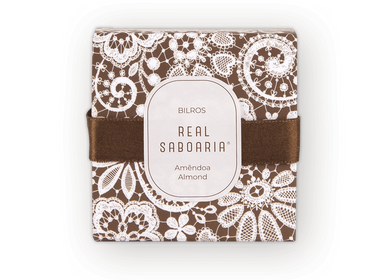 Savons - Solid Shampooing Bilros - REAL SABOARIA