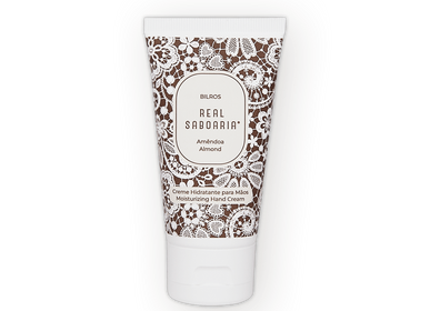 Beauty products - Bilros Hand Cream - REAL SABOARIA