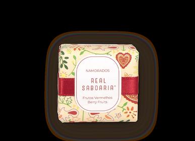 Soaps - Namorados Soap 50g - REAL SABOARIA