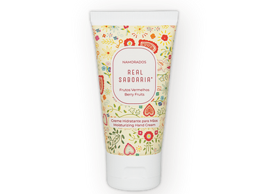 Beauty products - Namorados Hand Cream - REAL SABOARIA