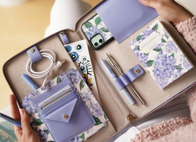 Travel accessories - Risha Organizer Spring-Summer - FONFIQUE