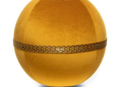 Decorative objects - Bloon Edition Panaz - Yang Mustard - BLOON PARIS