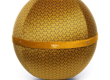 Decorative objects - Bloon Edition Panaz - Mustard Yin - BLOON PARIS