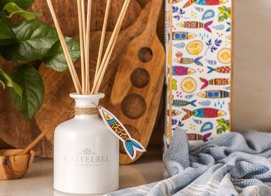 Home fragrances - Castelbel Sardine Collection - CASTELBEL