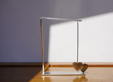Gifts - HEART TIMER - PHILIPPE BOUVERET OBJETS INVENTÉS