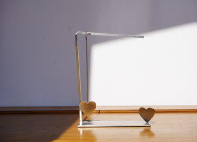Cadeaux - Design d'objet TIMER HEART - PHILIPPE BOUVERET OBJETS INVENTÉS