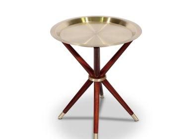 Tables basses - Seattle Table D'appoint - PORUS STUDIO