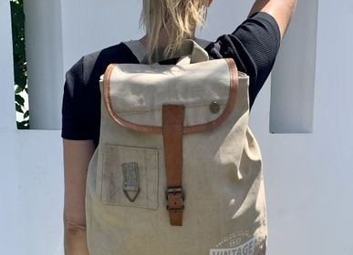 Travel accessories - MAYA Backpacks / Rucksacks - CASA NATURA