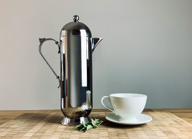 Coffee and tea - Domus Cafetière Large - NICK MUNRO