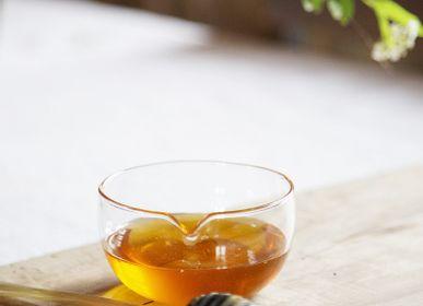 Coffee and tea - borosilicate tableware   - FIORIRA UN GIARDINO SRL