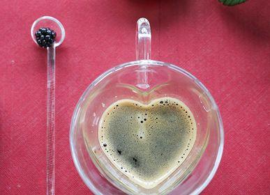 Café et thé - vaisselle pour la table en borosilicate - FIORIRA UN GIARDINO SRL