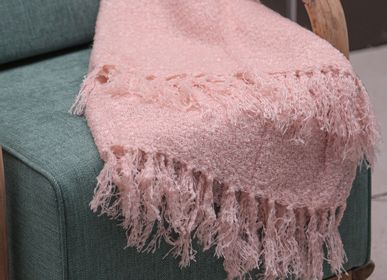 Homewear - blankets - FIORIRA UN GIARDINO SRL