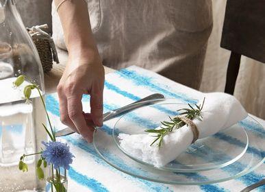 Everyday plates - borosilicate plates - FIORIRA UN GIARDINO SRL