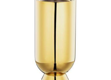 Accessoires pour le vin - Seau à vin Trombone - NICK MUNRO