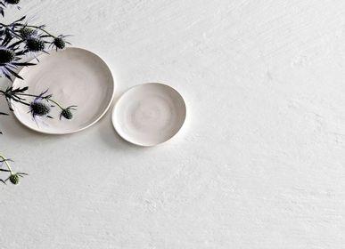 Kitchen splash backs - Ardesia Bianco a Spacco Naturale - LAMINAM FRANCE