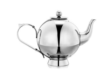 Coffee and tea - Spheres Tea Infuser Large - NICK MUNRO