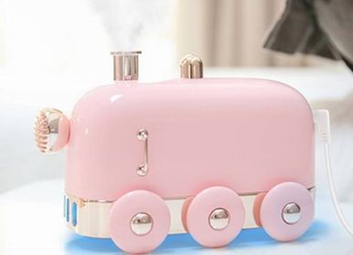 Homewear bien-être - Humidificateur Mini Train de Trozk - KUBBICK