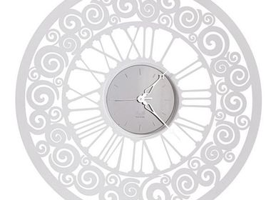 Clocks - Wall Clock Rococò - ARTI E MESTIERI