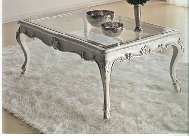 Tables basses - Table basse 2106 - L'ARTES