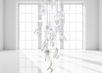 Hanging lights - CHAIRS - BOTTEGA VENEZIANA