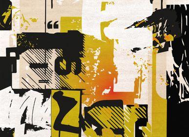 Rugs - Graffinesque Rug - RUG'SOCIETY