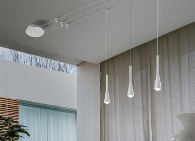 Hanging lights - ICONIC hanging light - ELESI LUCE