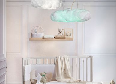 Children's lighting - CLOUD LAMP - INSPLOSION