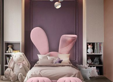 Beds - MR. BUNNY BED - INSPLOSION