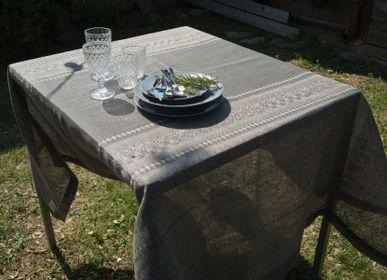 """Table linen - Tablecloth 100% linen """"Susan"""" - EVA"""