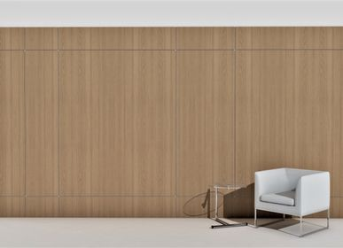 Wall panels - Wood Wall Coverings - KOMLIGNUM