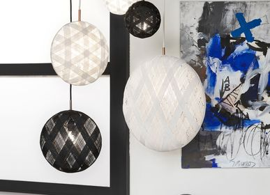 Hanging lights - Pendant lamp CHANPEN - FORESTIER