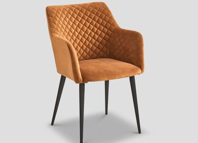 Chairs - DB006487 - DIALMA BROWN