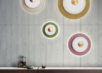 Wall lamps - Wall lamp CYMBAL - FORESTIER