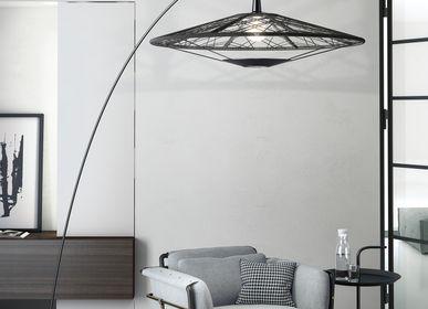 Floor lamps - Floor lamp CARPA - FORESTIER