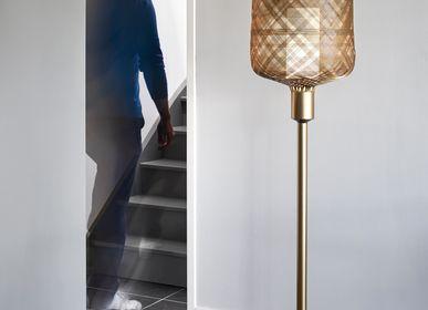 Floor lamps - Floor lamp ANTENNA - FORESTIER