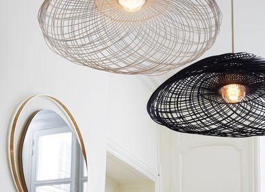 Hanging lights - Pendant Lamp SATELISE - FORESTIER
