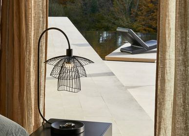 Table lamps - Lamp PAPILLON - FORESTIER