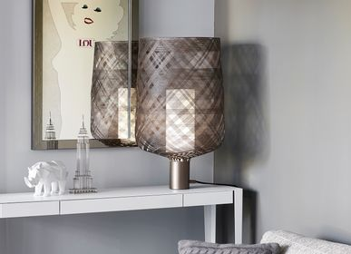 Table lamps - Lamp ANTENNA - FORESTIER