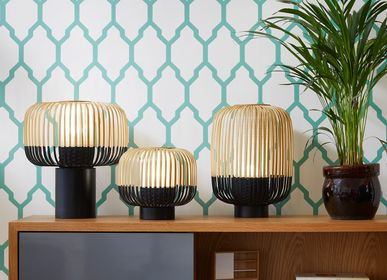 Table lamps - Lamp BAMBOO - FORESTIER