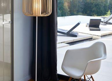 Floor lamps - Floor lamp BAMBOO - FORESTIER