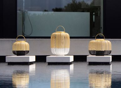 Wireless lamps - Take A Way Lantern - FORESTIER