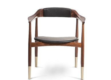 Chaises pour collectivités - Perry | Chaise de salle à manger - ESSENTIAL HOME
