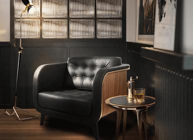 Fauteuils pour collectivités - Brando | Fauteuil - ESSENTIAL HOME