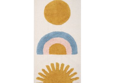 Decorative objects - SUNSHINE WALL DECO - NATTIOT